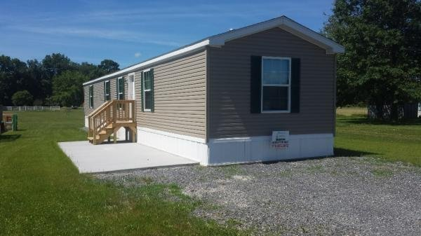 Mobile Home at 30 Albatross Drive, Watsontown, PA