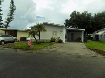 Mobile Home at 9009 Crane Dr Tampa, FL 33615