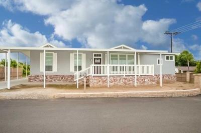 Mobile Home at 1202 Borden Road #1 Escondido, CA 92026
