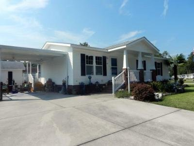 Mobile Home at 253 Rice Circle Ladson, SC 29456