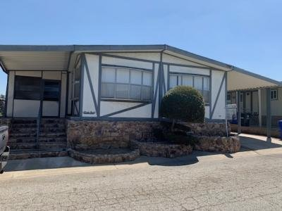 Mobile Home at 2601 Victoria St.  Rancho Dominguez, CA 90220