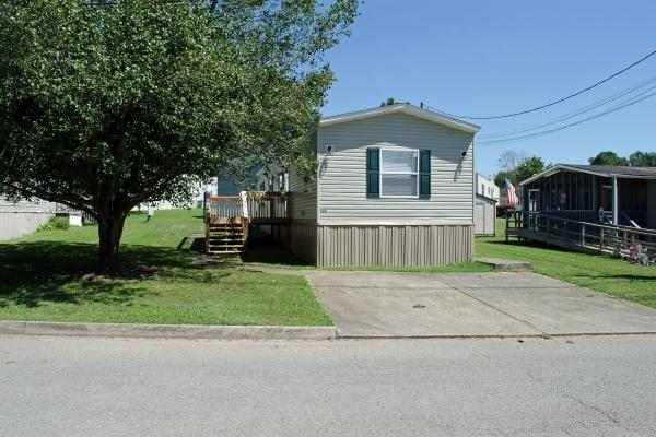 Mobile Home at 520 John's Creek St., Clinton, TN