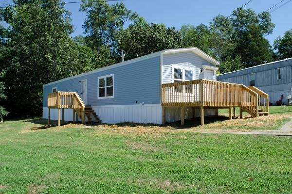 Mobile Home at 130 Brookfield Dr., Clinton, TN