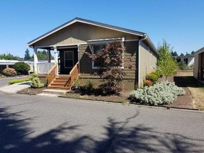 Mobile Home at 11790 SW Royal Villa Drive Tigard, OR