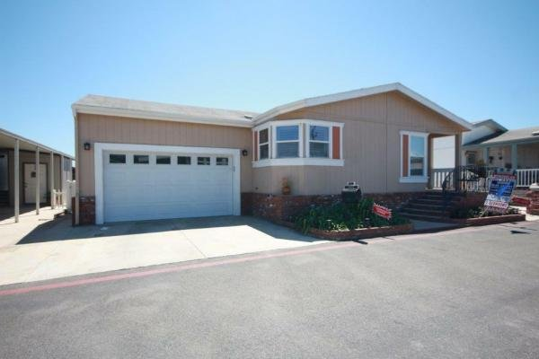 Mobile Home at 9850 Garfield Ave. #95, Huntington Beach, CA