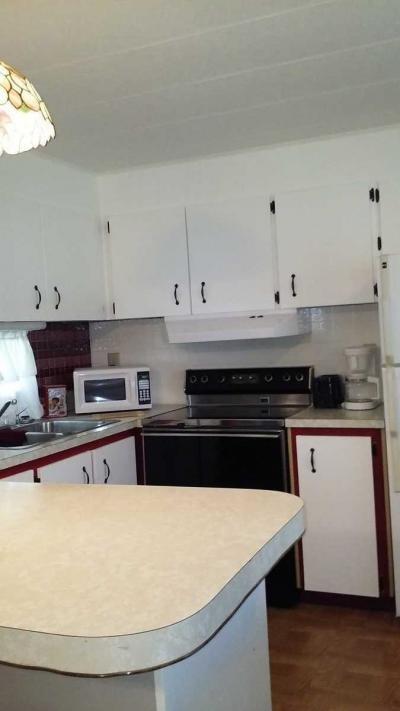 Mobile Home at 13225 101st St S.E. Largo, FL 33773