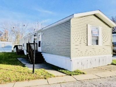 Mobile Home at 072 FARMINGTON DRIVE Michigan City, IN 46360