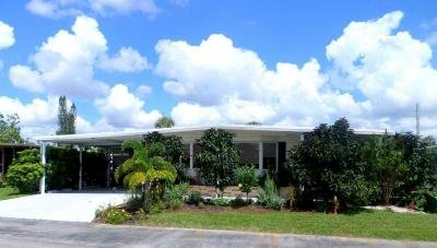 Mobile Home at 5791 Danbury Lane Sarasota, FL 34233
