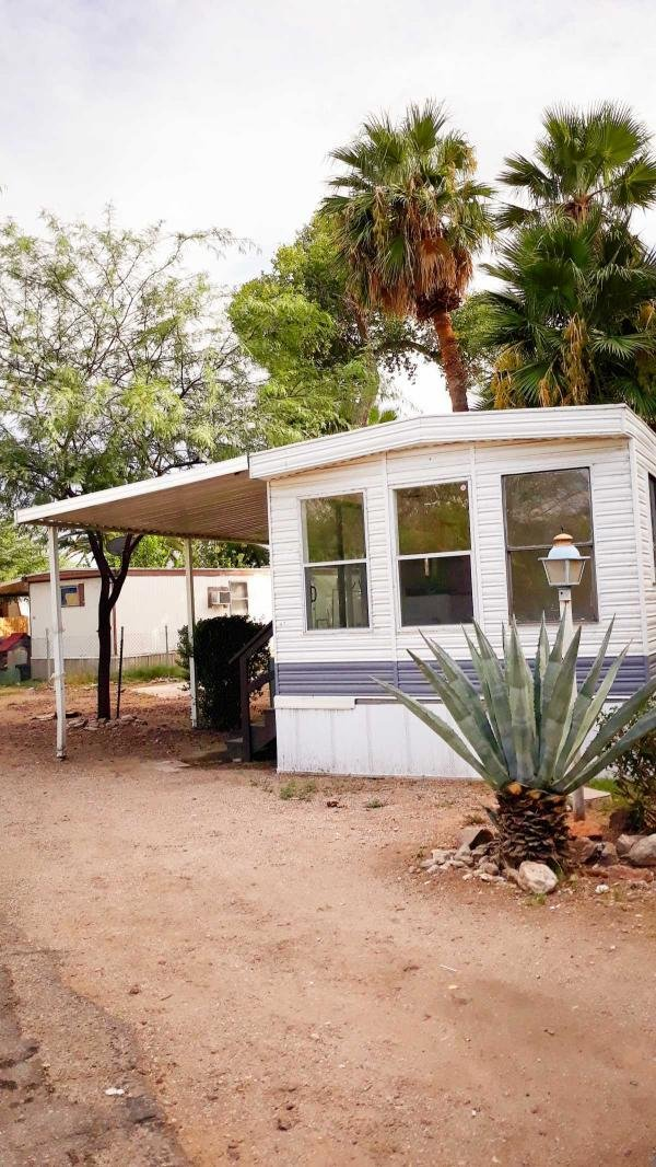 Mobile Home at 1067 W Miracle Mile, #26, Tucson, AZ