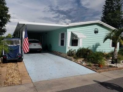 Mobile Home at 10918 Nogales Dr.  Riverview, FL