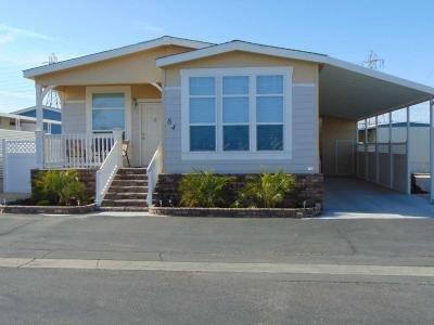Mobile Home at 19350 Ward Street #84 Huntington Beach, CA