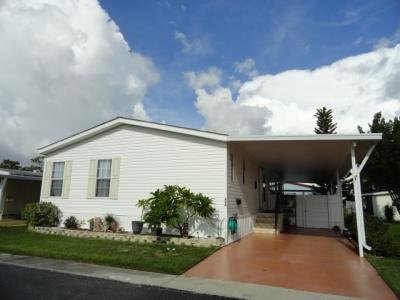 Mobile Home at 29081 U.S. 19 N., #32A Clearwater, FL 33761