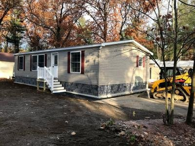Mobile Home at 1341 Rindge Rd - Unit B Fitchburg, MA 01420