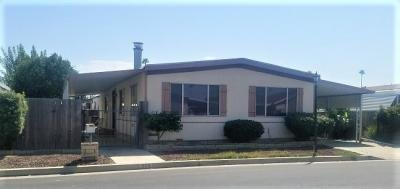 Mobile Home at 609 44Th St Bakersfield, CA 93301
