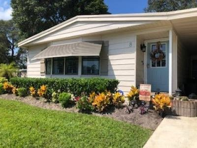 Mobile Home at 8 Linden Falls Drive Ormond Beach, FL 32174