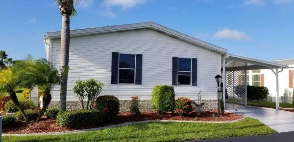 Mobile Home at 29200 S. JONES LOOP ROAD, #540, Punta Gorda, FL