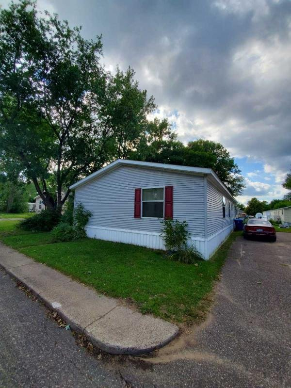 Mobile Home at 11402 6TH PLACE NE, Blaine, MN