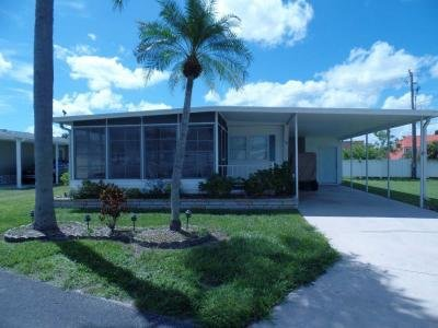 Mobile Home at 195 Shelly Lane Sarasota, FL 34238