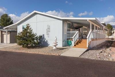 Mobile Home at 2050 W State Route 89A #349 Cottonwood, AZ 86326