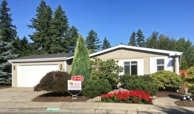 Mobile Home at 17495 Nw Shady Fir Loop Beaverton, OR