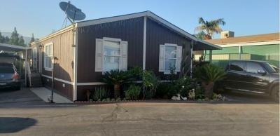 Mobile Home at 830 S. Azusa Ave. Azusa, CA 91702