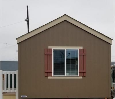 Mobile Home at 2345 190th Street, #61 Redondo Beach, CA 90278