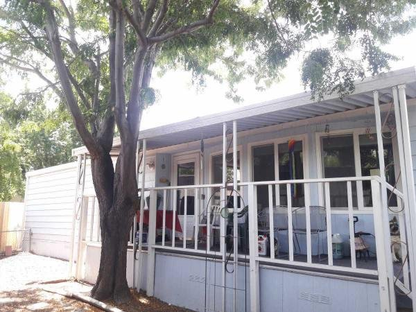 Senior Retirement Living Flamingo Mobile Home For Sale