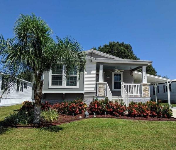 Mobile Home at 418 Buffalo St, Melbourne, FL