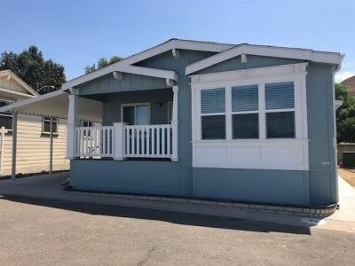 Mobile Home at 3500 Buchanan Ave. #50 Riverside, CA 92503