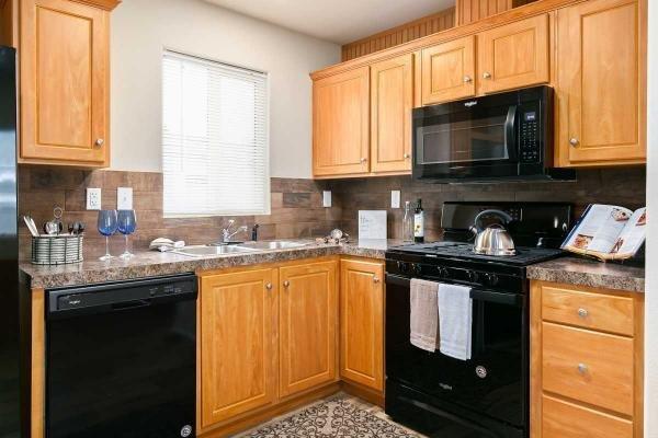 Mobile Home at 246 Pan American Drive #229, Murray, UT
