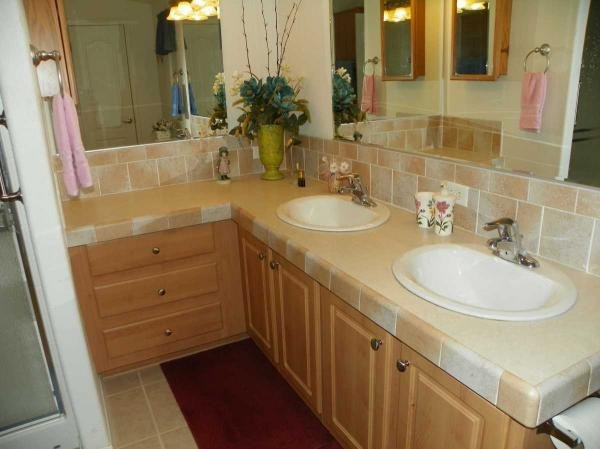 2003 Palm Harbor Mobile Home For Sale