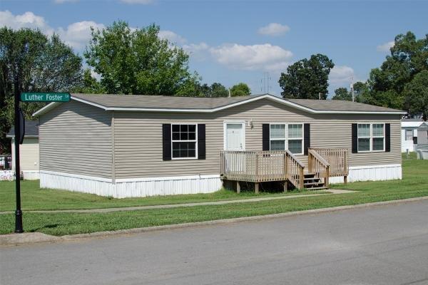 Mobile Home at 506 John's Creek St., Clinton, TN