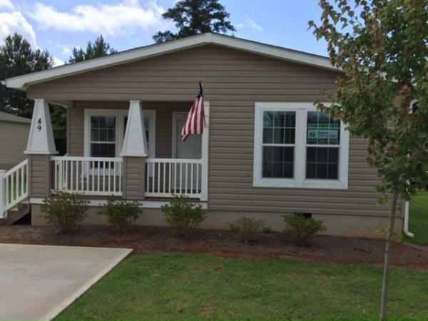 Mobile Home at 49 Beaver Run Road, Newnan, GA