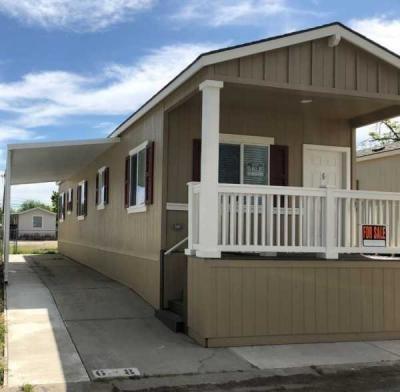 Mobile Home at 5050 Roseville Rd Roseville, CA