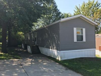 Mobile Home at 440 Valeen Lane Belton, MO