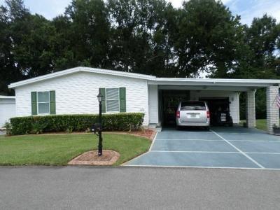 Mobile Home at 472 Goldenrod Cir. N. Auburndale, FL 33823