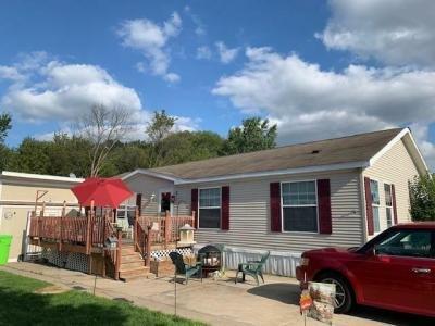 Mobile Home at 58096 Colchester Washington Township, MI 48094