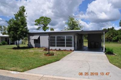 Mobile Home at 1130 Lake Dr Grand Island, FL 32735