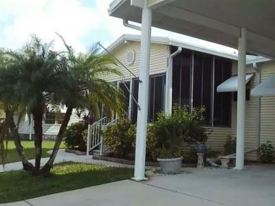 Mobile Home at 5557 Whistling Tree Lane Bradenton, FL 34203