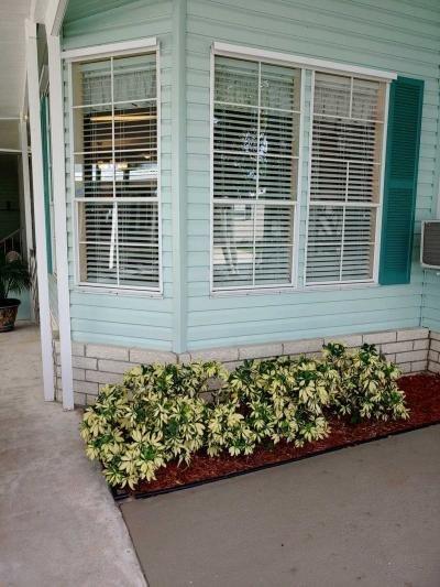 Mobile Home at 7097 SE Birchwood Lane Stuart, FL 34997