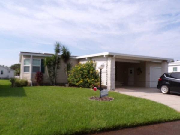 1994 Palm Harbor Manufactured Home