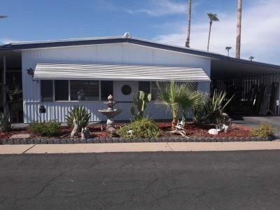 Mobile Home at 120 N. Val Vista Dr Mesa, AZ 85213