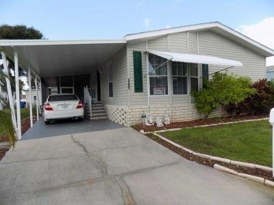 Mobile Home at 8916 Delta Lane Tampa, FL