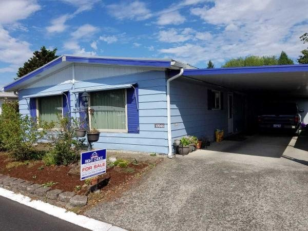 Mobile Home at 17045 SW Eldorado Drive, Tigard, OR