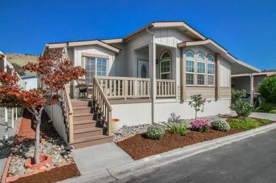 Mobile Home at 288 Chateau La Salle San Jose, CA 95111