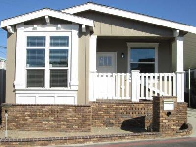 Mobile Home at 16222 Monterey Lane Huntington Beach, CA
