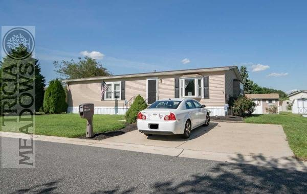 Mobile Home at 605 Calico Drive, Mount Laurel, NJ