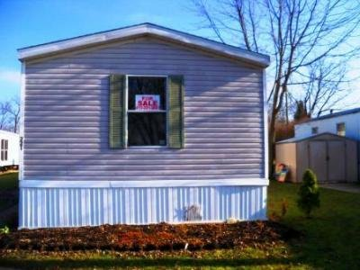 Mobile Home at 221 Muskingum Lima, OH 45806