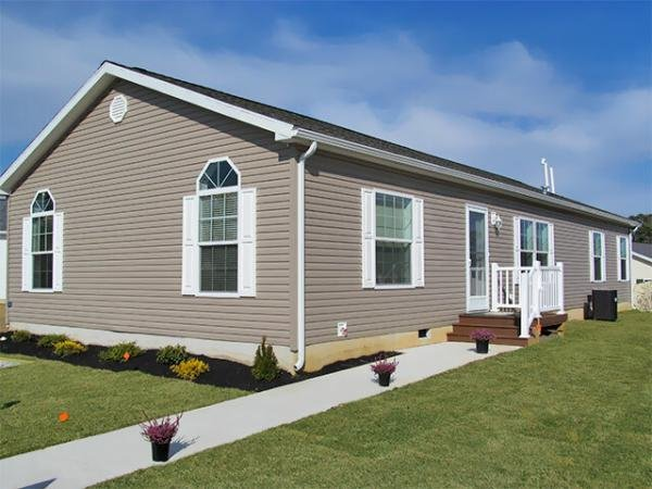 Mobile Home at 2 Redwood Court, Mays Landing, NJ