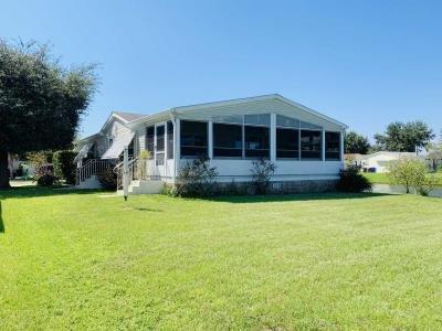 Mobile Home at 3407 Sedgefield Ct Saint Cloud, FL 34772